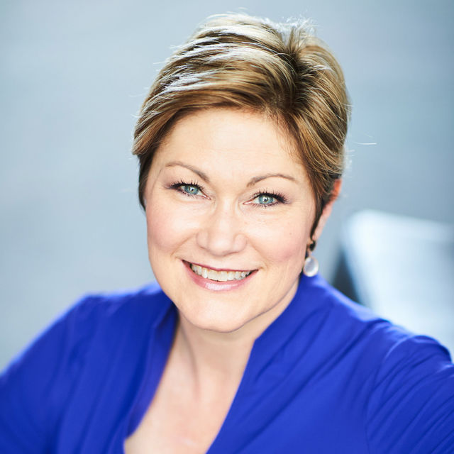 Susan West - SJ West Leadership Consulting