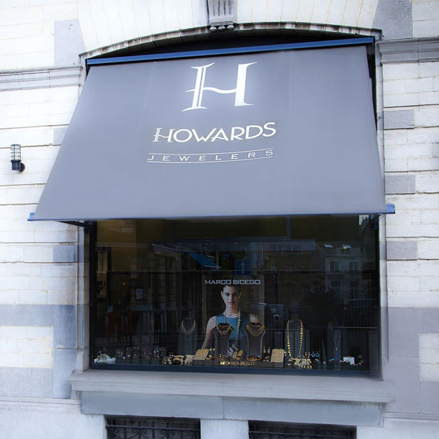 Howards Jewelers