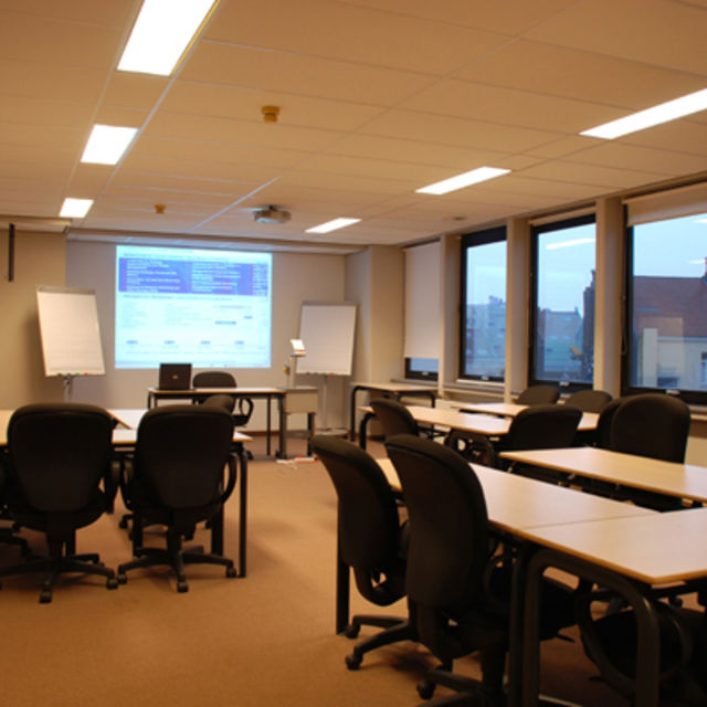 MCE - Management Centre Europe - Brussels