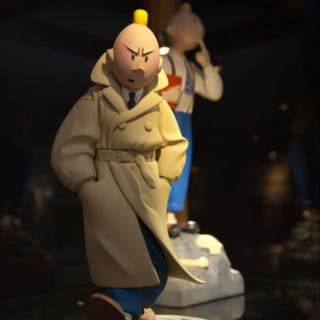 MOOF - Museum Of Original Figurines