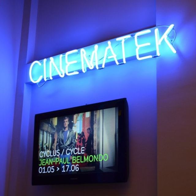 CINEMATEK