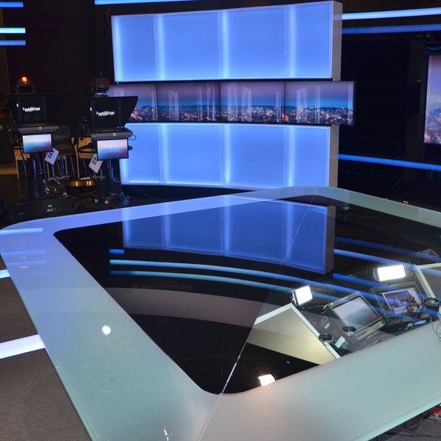 RTBF - Broadcasting and Television of the French Community