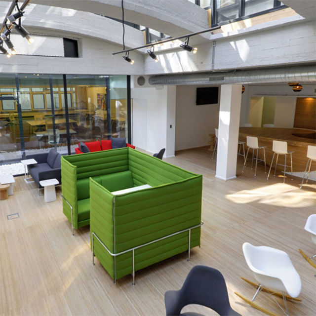 L42 Business Center & Workspaces