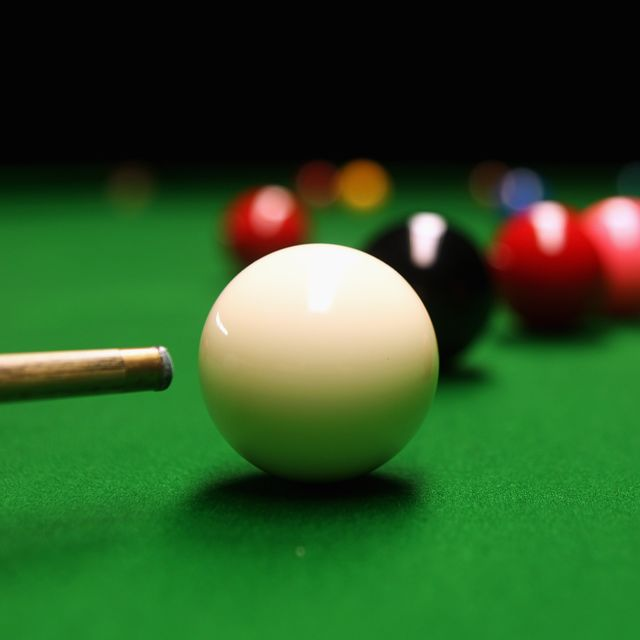 Brussels Snooker Club