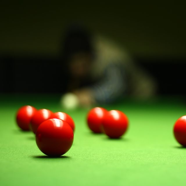 Snooker Twenty one