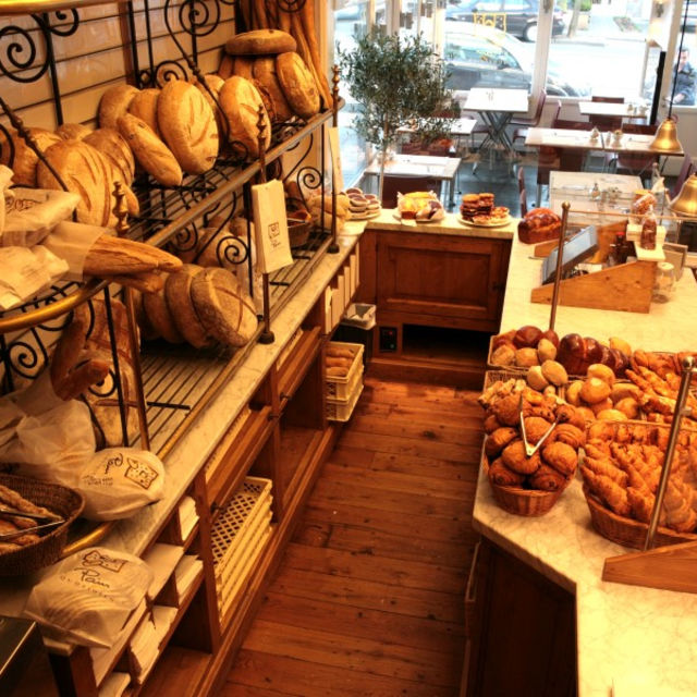 Le Pain Quotidien (Stockel)