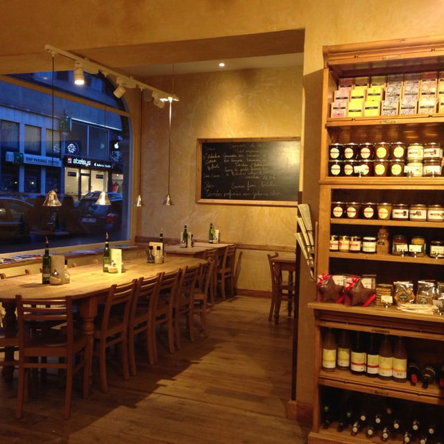 Le Pain Quotidien (Tongres)