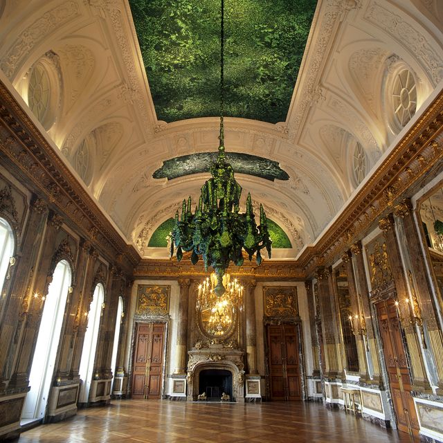 The Royal Palace of Brussels : a must-see of the summer !