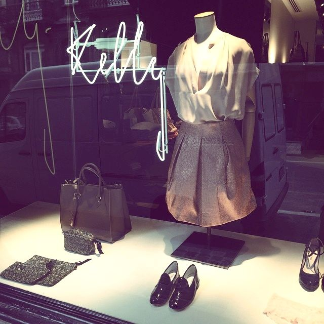 Kelly Boutique