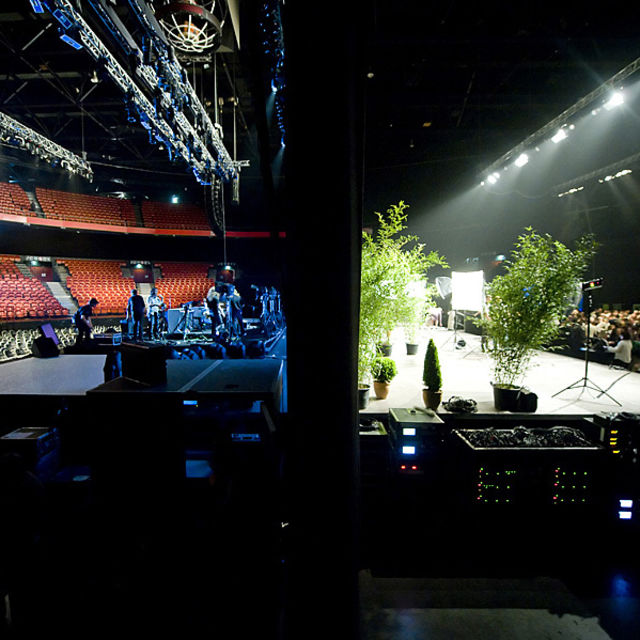 Forest National