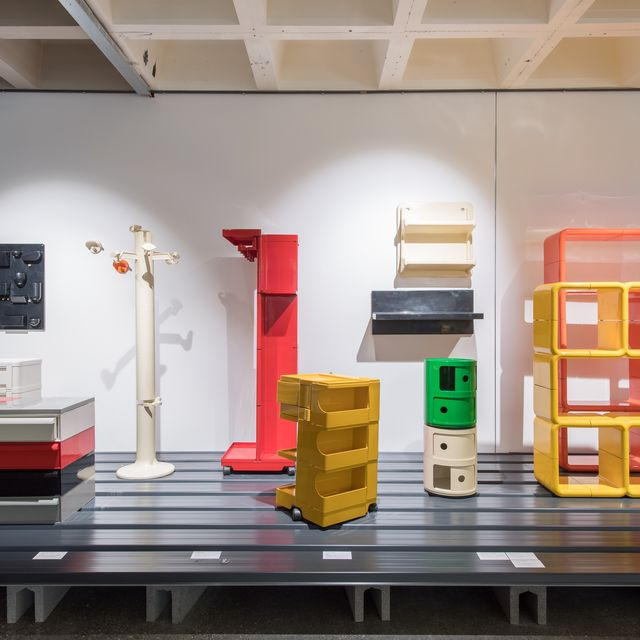 ADAM – Brussels Design Museum