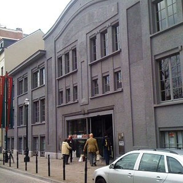 Museum of the Flemish life in Brussels