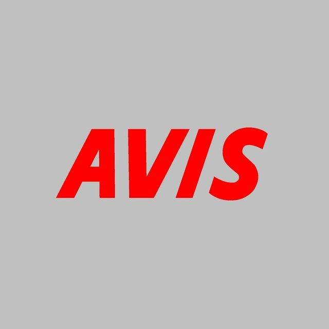 Avis (rent a car Brussles and airport)