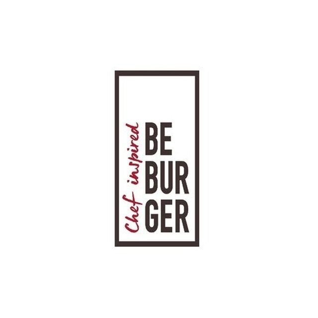 Be Burger Place Lux