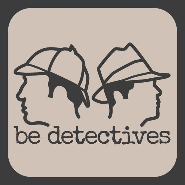 Be Detectives
