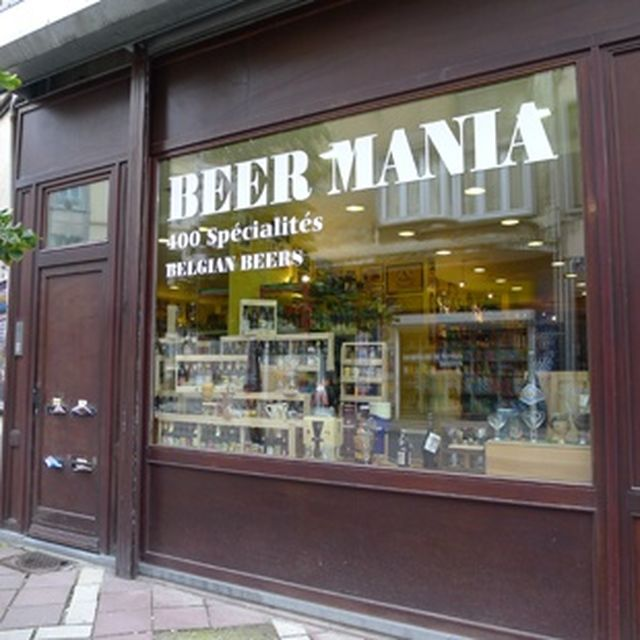 Beer Mania