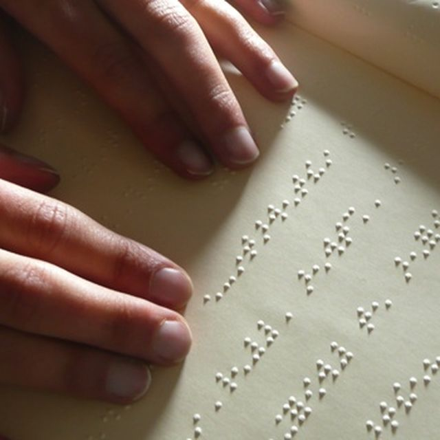 Bibliothèque de la Ligue Braille