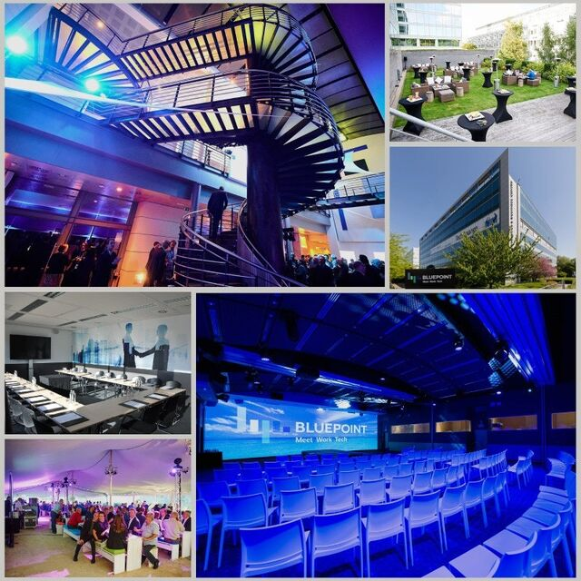 BluePoint Brussels - Conference & Business Centre
