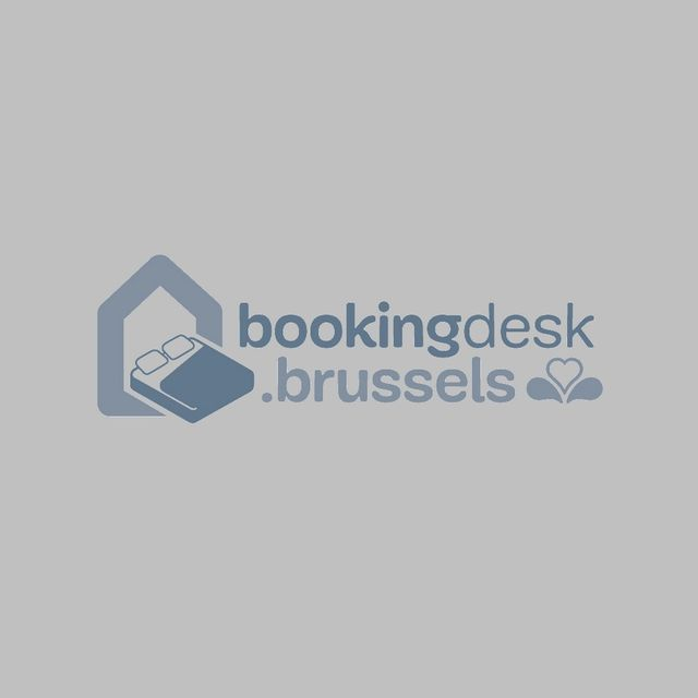 Brussels Booking Desk