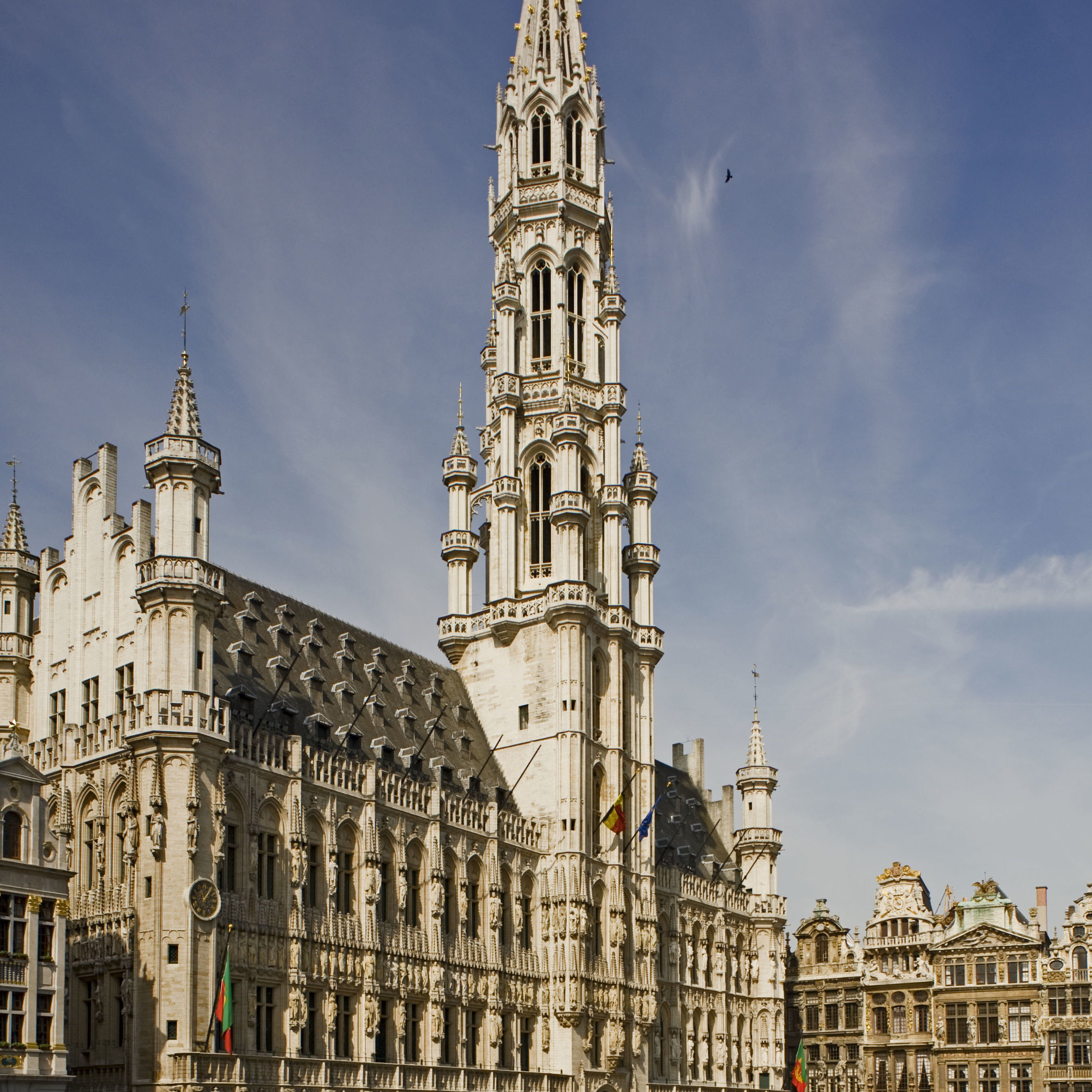 Brussels City Hall | Visit Brussels