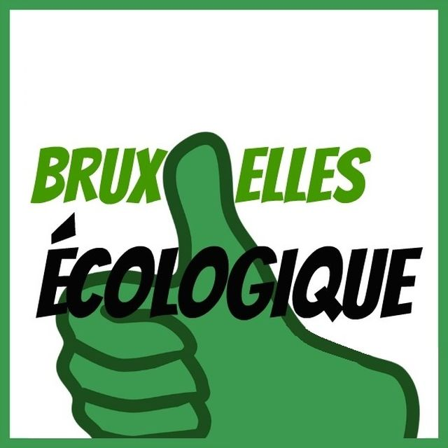 Brussels eco-logical