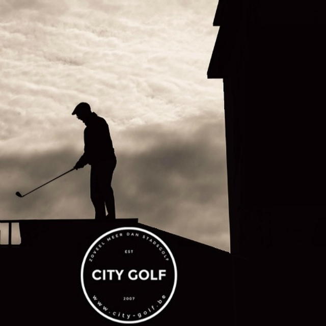 City Golf Brussels :: © © City Golf Brussels