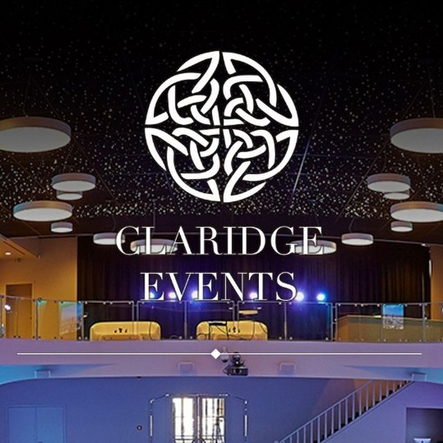 Claridge Events