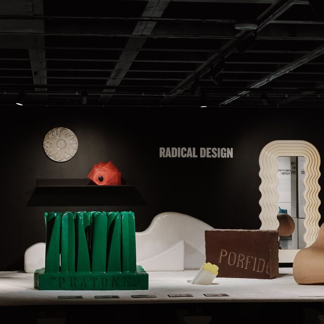 Design Museum Brussels :: © Design Museum Brussels – plastic design collection – Liophotography