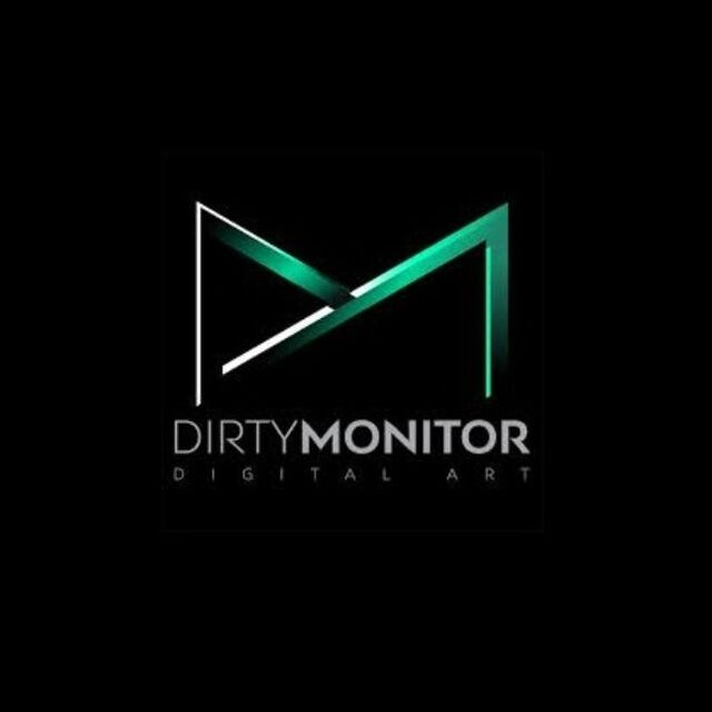 Dirty Monitor