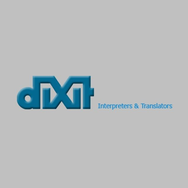 Dixit Interpreters & Translators