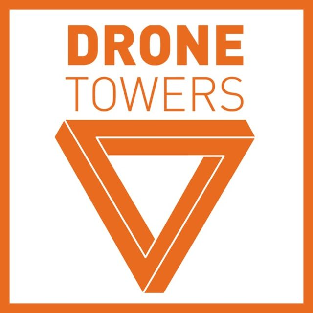Drone-Towers- Incentive Tech :: © © Drone-Towers