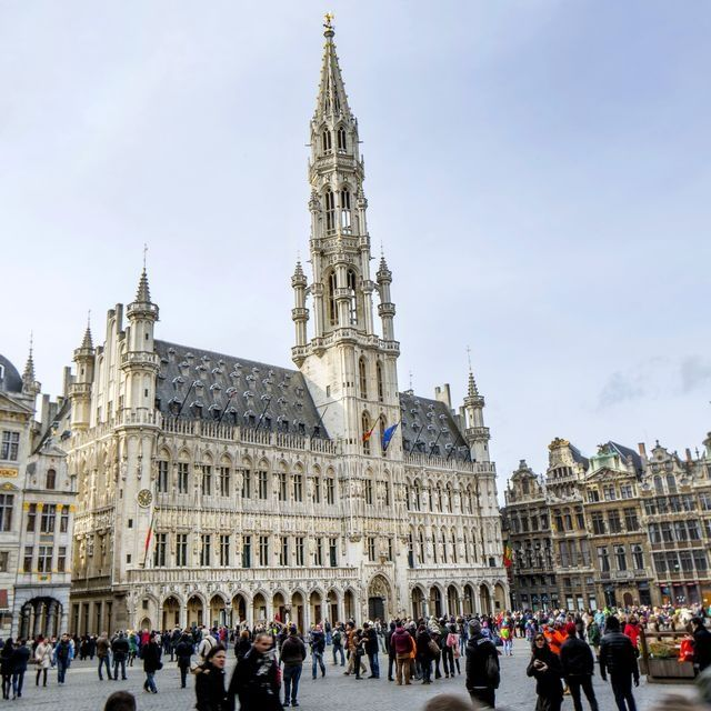 Grand-Place | Visit Brussels
