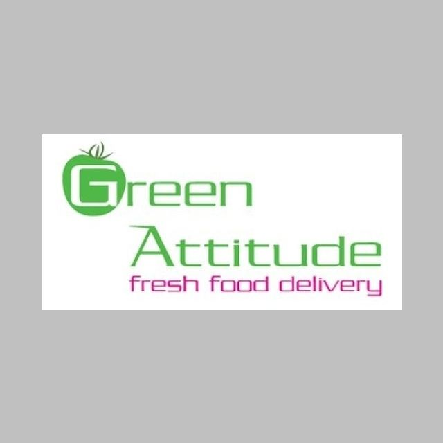Green Attitude - Traiteur
