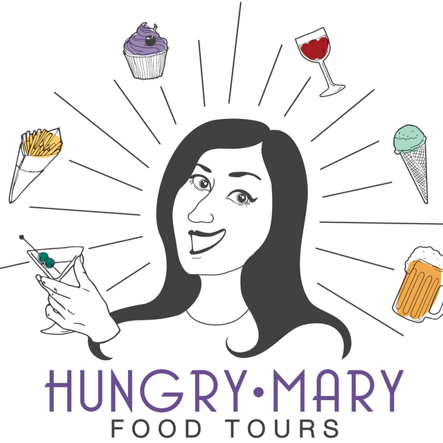 Hungry Mary - Food Tours