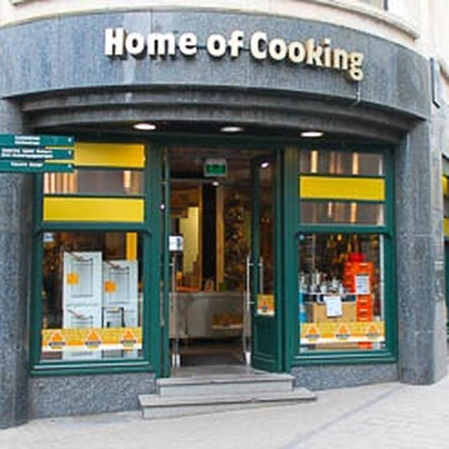 International Home of Cooking