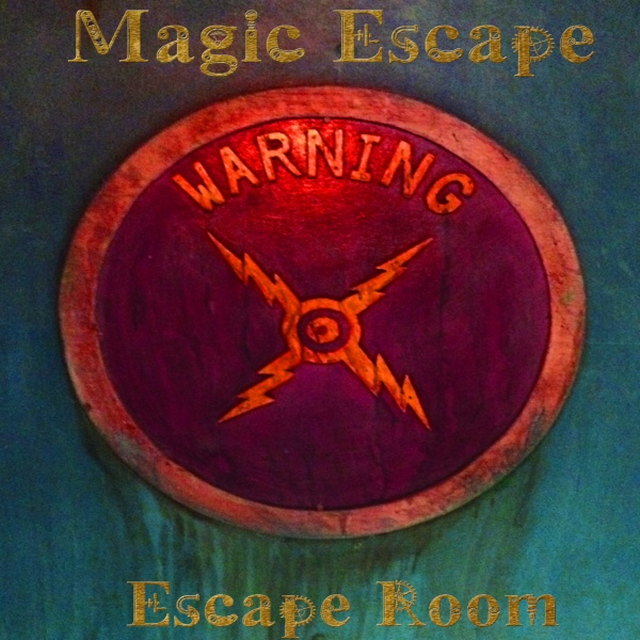 Magic Escape