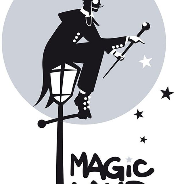 Magic Land Théâtre