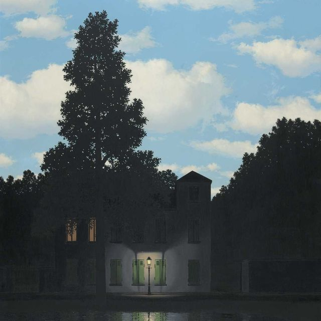 Magritte Museum (Royal museums of Fine Arts)
