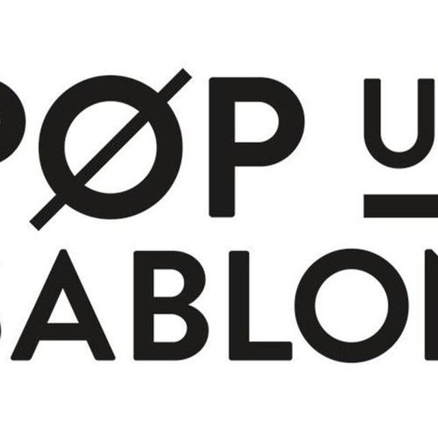 Pop Up Sablon