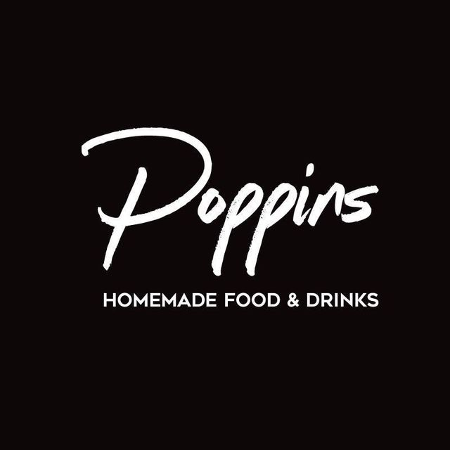 Poppins - Homemade food & drinks