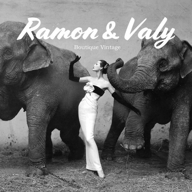 Ramon & Valy :: © © Laurence Soetens, webfiction