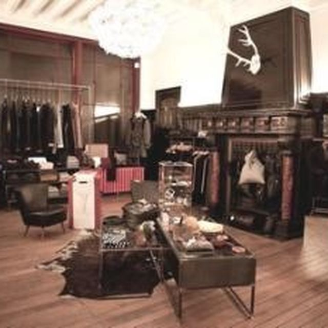 Reservoir Shop
