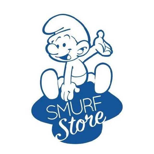 Smurf Store