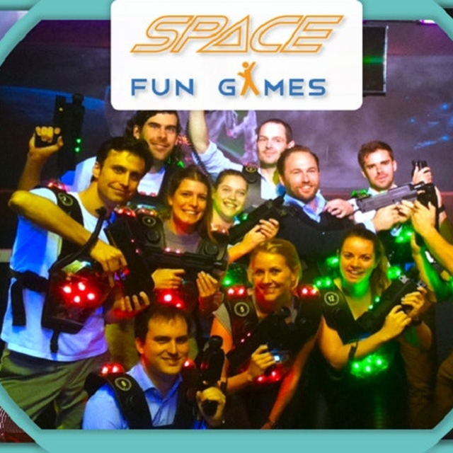 Space Fun Games