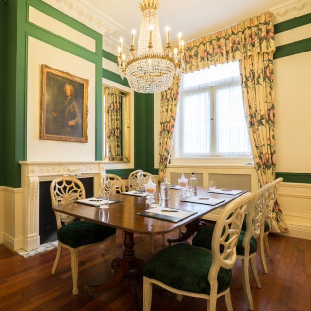 Stanhope Hotel Brussels by Thon Hotels :: © © Stanhope Hotel Brussels by Thon Hotels