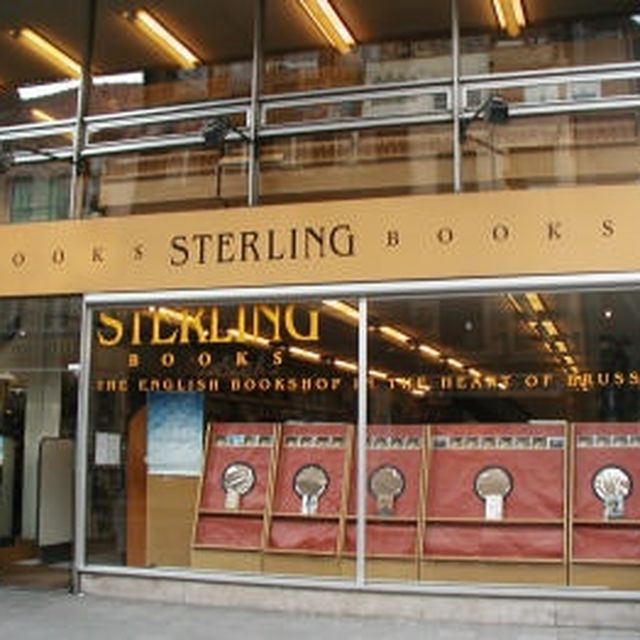 Sterling Books