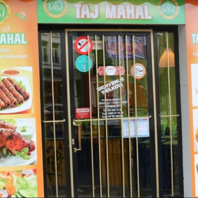 Taste Of Taj Mahal