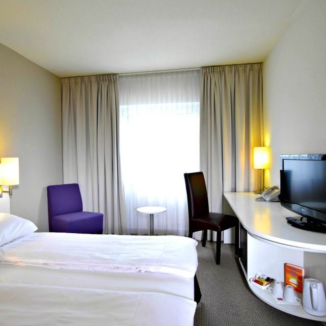 Thon Hotel Brussels Airport :: © © Thon Hotel Brussels Airport