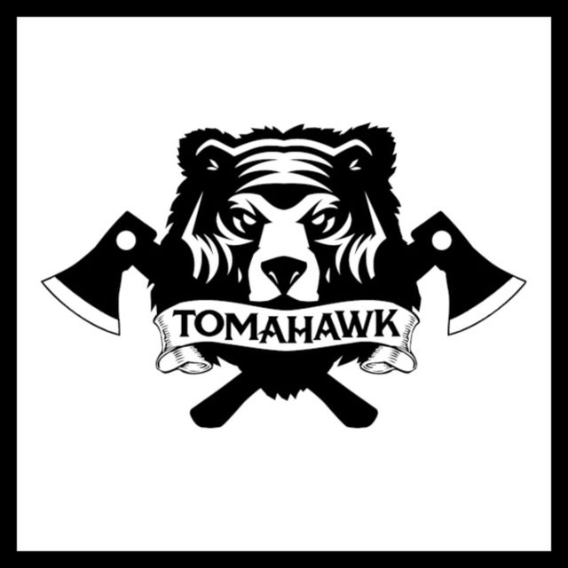 Tomahawk Axe Throwing