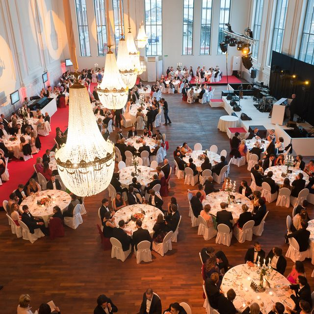 Tour & Taxis Event Venues